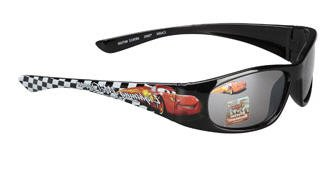 Disney Pixar Cars Lightning McQueen Sunglasses