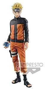 Banpresto. Naruto Shippuden Grandista Shinobi Relations Neo Naruto Uzumaki