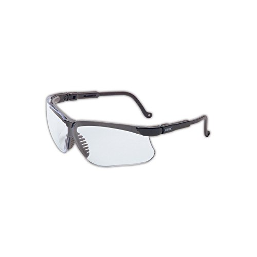 Honeywell S3200 Uvex Genesis Series Safety Glasses, Standard, - Glasses Safety Series