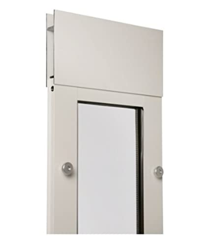 Image Unavailable. Image not available for. Color: Endura Flap Thermo Panel  IIIe Patio Pet Door for Sliding Glass Doors - Amazon.com : Endura Flap Thermo Panel IIIe Patio Pet Door For
