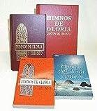 Himnos de Gloria y Triunfo, Zondervan Publishing Staff, 0829705686