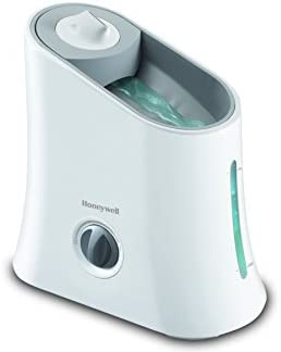 Honeywell Ultrasonic 1-Gal. Cool Mist Humidifier