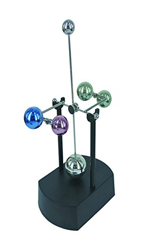 Motion Sculpture - Mini Jupiter Kinetic Sculpture Series
