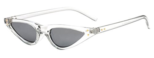 JYR Mode de Eye Marée Polaroid HD soleil Lunettes de ultraviolet anti soleil Eyewear Lunettes Femmes Color2 Cat rT0qfr