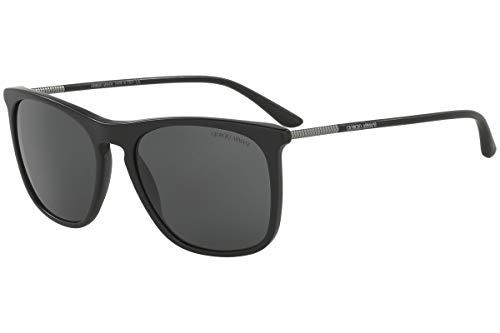 GIORGIO ARMANI AR8076F - 504287 Sunglasses 55mm (Armani Giorgio Sunglasses)