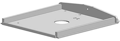 PullRite 331730 Leland Both Model Capture Plate by PullRite