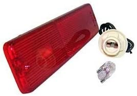 Crown Automotive 994021K Side Marker Light Kit by Crown Automotive for Jeep