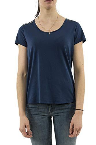 007005 Cooper Lee Shirt Bleu Tee Asia 3006 UqpxtdBnz