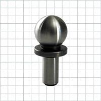 Gage Ball 0.7500W 4//48 Stem
