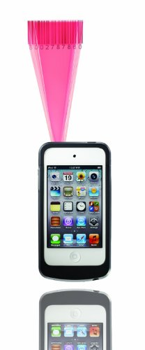 Linea Pro 5 - 1D/2D with MSR for iPod Touch 5th/6th Gen by Infinite Peripherals