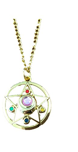 Anime Sailor Moon Star Gold 18