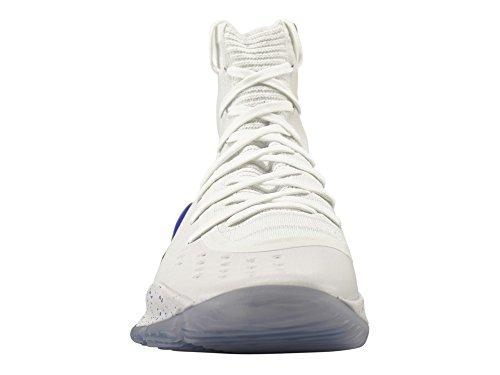 Under Armour Curry 4Hombre Zapatillas de baloncesto, 43