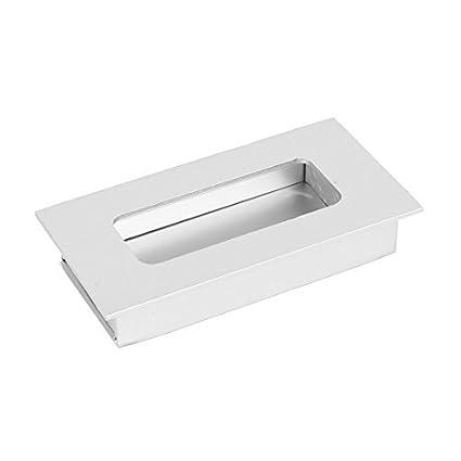 eDealMax 64 mm Separación de orificio rectangular de ...