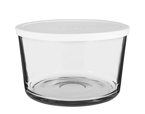 Buy covered bowls glass