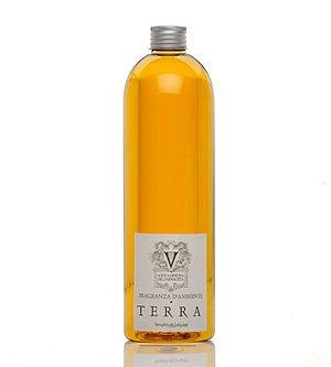 Dr. Vranjes Crystal Room Diffuser Refill 500 ml - Terra (Earth) by Dr. Vranjes