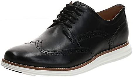 Cole Haan Original Men's Grand Shortwing Oxford Shoes