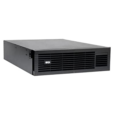 Tripp Lite BP48V60RT-3U Smart UPS 48V Tower/3U Rackmount External Battery Pack from TRIPP LITE
