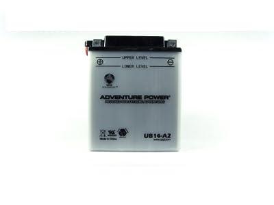 UBC42523 - Upg UB14-A2 CONVNTNAL BATT