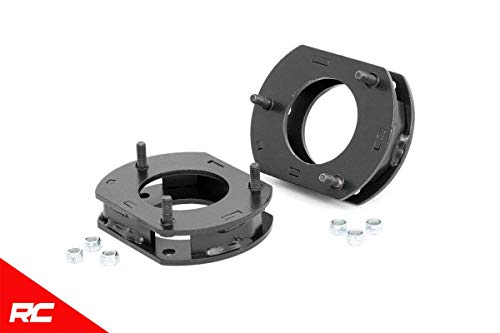 Rough Country 67800 2-Inch Leveling Kit for 2011-2018 Jeep Grand Cherokee ()