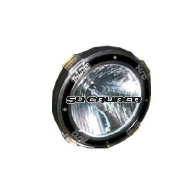 0800faa336e4 Image Unavailable. Image not available for. Color  50 Caliber 4 quot  Inch  Off Road Euro Beam (Driving Light) Hid Light