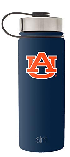 - Simple Modern 18oz Summit Water Bottle Auburn