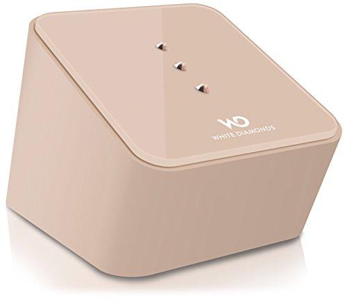 White Diamonds Liquids Bluetooth Speaker PC-Lautsprecher