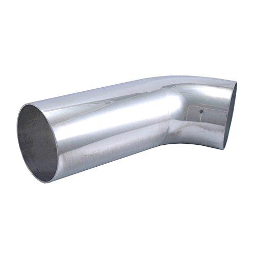 "Spectre Performance 97690 4"" 60° Aluminum Elbow with 7"" Leg"