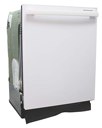 SD-6502W: Energy Star 24 w/Smart Wash System & Heated Drying