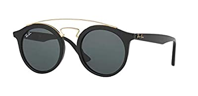 RAY-BAN RB4256 Sunglasses, Black