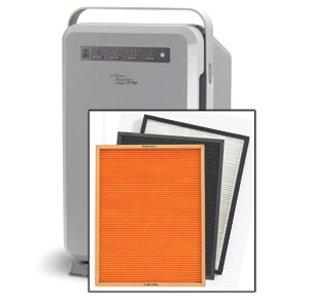 nikken air filter replacement - 3