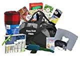 The Works Chemo & Radiation Gym Bag- You Got This