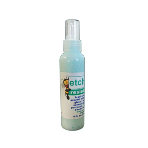 etchall Resist Gel by Etchall