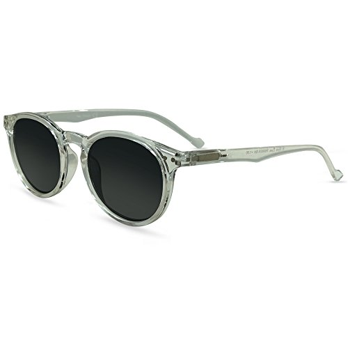 - In Style Eyes Flexible Full Reader Sunglasses. Not bifocals Clear +3.00