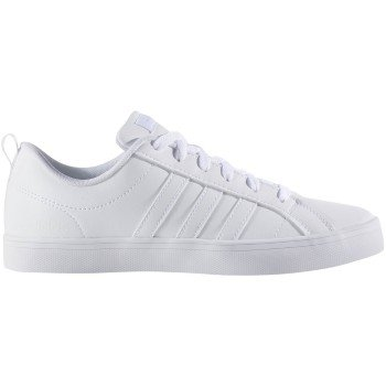 Adidas Neo Vs Pace Shoe 8 Running White-Core Black by adidas