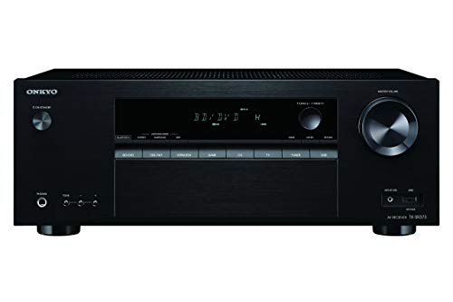 Onkyo TX-SR373 5.2 Channel A/V Receiver with Bluetooth for sale  Delivered anywhere in USA