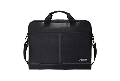 "Asus Nereus Notebook Carrying case, 16"", Black"