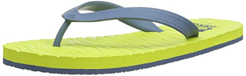 Reef Chipper, Herren Zehentrenner Sandalen Gelb (Yellow/Blue)