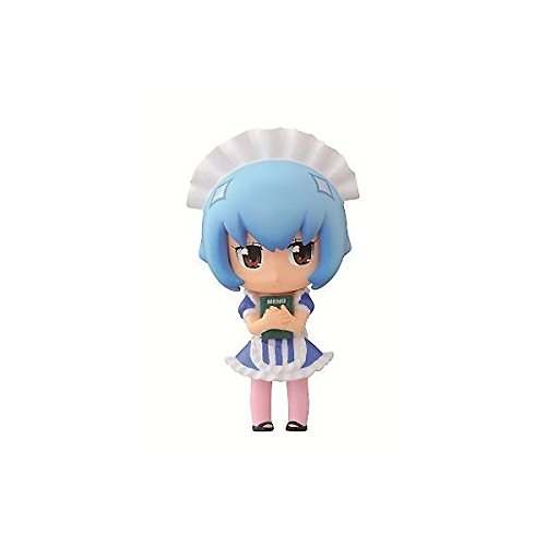 - More lottery Evangelion third impact H Award Petit Eva best! Maid cafe Hen Ayanami Ver Lawson at @ SCHOOL COLLECTION ~ school festival. (japan import)