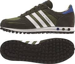 adidas Originals LA TRAINER K Sneaker night cargo M20703