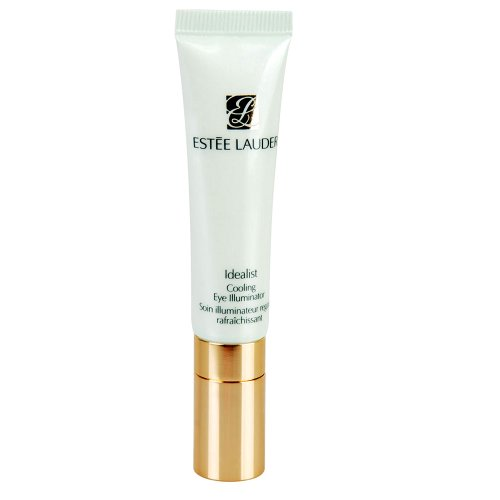 Estee Lauder Pflege Skin Essentials Idealist Eye Cooling Gel Mit Sleeve for Women, 0.5 Ounce by Estee Lauder