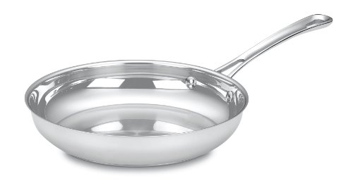 Cuisinart 422 24 Contour Stainless 10 Inch