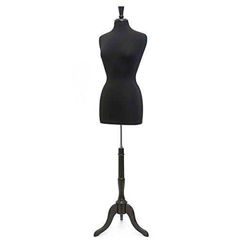 KC Store Fixtures 26117 Form Women's Dressmaker, Size 8 B...