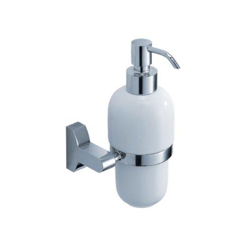 Alfi Fluid Faucets FA20020 Penguin Wall-Mounted Ceramic S...