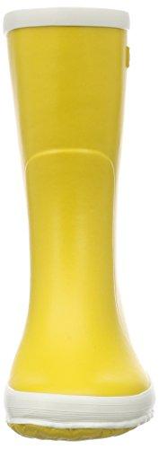 Bergstein Bn Rainbooty Unisex-Kinder Gummistiefel Gelb (Yellow)