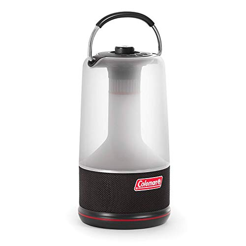 Coleman Lantern Light - Coleman 360° Sound & Light LED Lantern