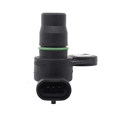 Engine CPS Camshaft Position Sensor for Chevy Cobalt Colorado Trailblazer GMC Canyon Envoy Hummer Buick Saab Isuzu Oldsmobile Saturn Replace OE# 12584079 213-1557 12568715 12571266