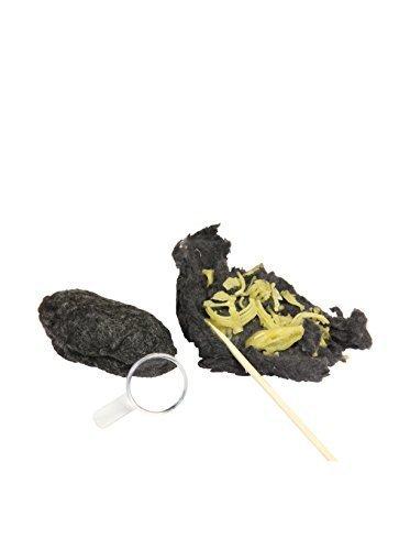 muchas sorpresas Owl Puke - reconstruct skeletons from a real owl's owl's owl's meal  (Age 8+) by Tedco Toys  Envio gratis en todas las ordenes