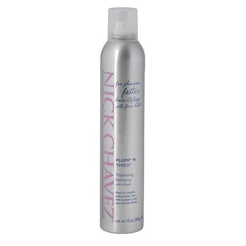 Amazon.com: Nick Chavez Plump 'N Thick Thickening Shampoo