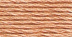 758 Light Five (DMC 115 5-758 Pearl Cotton Thread, Very Light Terra Cotta, Size 5)