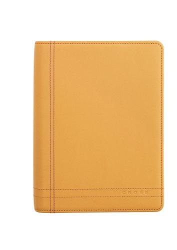 Cross Personal Agenda - Cross Legacy Leather Collection, Personal Agenda, British Tan (AC240-3)